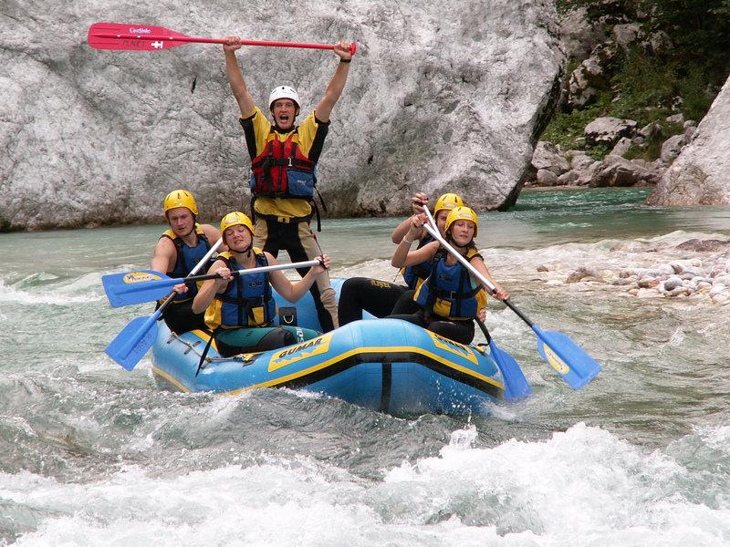 Adventure travel Slovenia - Alpine adventure  Nomad2000